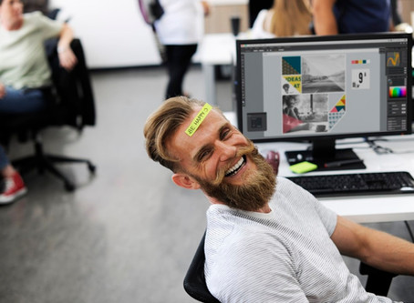 How SMEs Can Improve Productivity Through a Happier Workplace