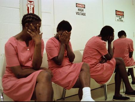 Trangender Men in Prison