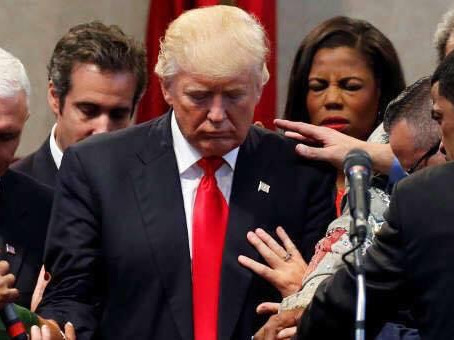 A Biblical View of the Trump Presidency