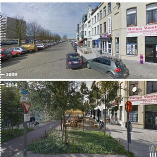 0068 BE Antwerp Amsterdamstraat