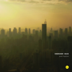 SHENZHEN haze