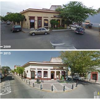 0820 MX Guadalajara, Calle Nueva Galicia