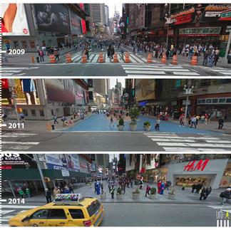 0164 US New York, Broadway 42nd st