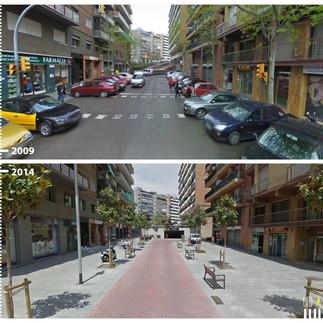 0096 ES Barcelona Carrer d'Hondures