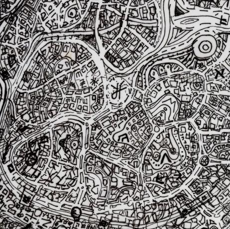 ORGANIC MAPPING