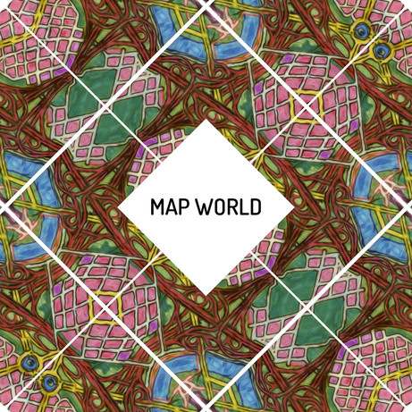 MAP WORLD