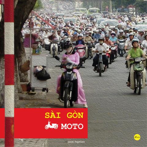 SAI GON MOTO