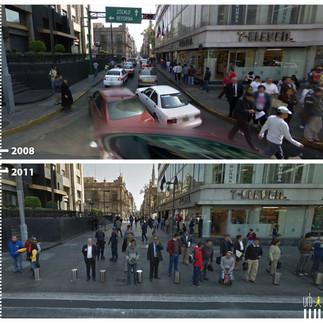 0082 MX Mexico City  Av Francisco I. Mad