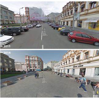 0409 RU Moscow Kuznetsky Most