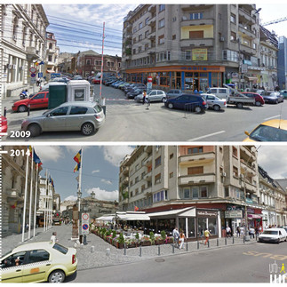 0133 RO Bucharest Strada Halelor