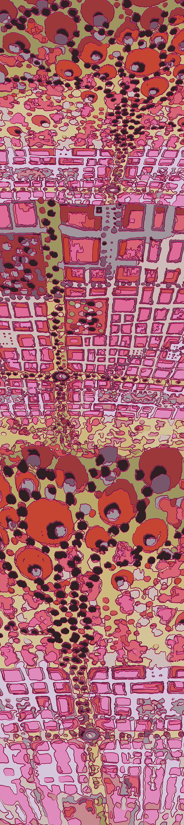 pink city - yf