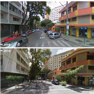 0012 BR Belo Horizonte, R. Pernambuco -
