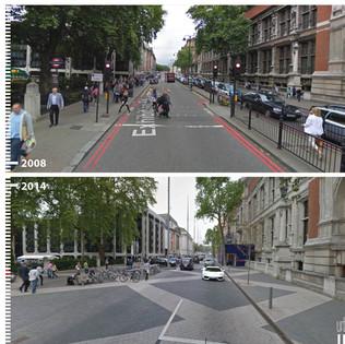 0547 UK London Exhibition Road