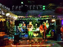 Kingfisher Bar