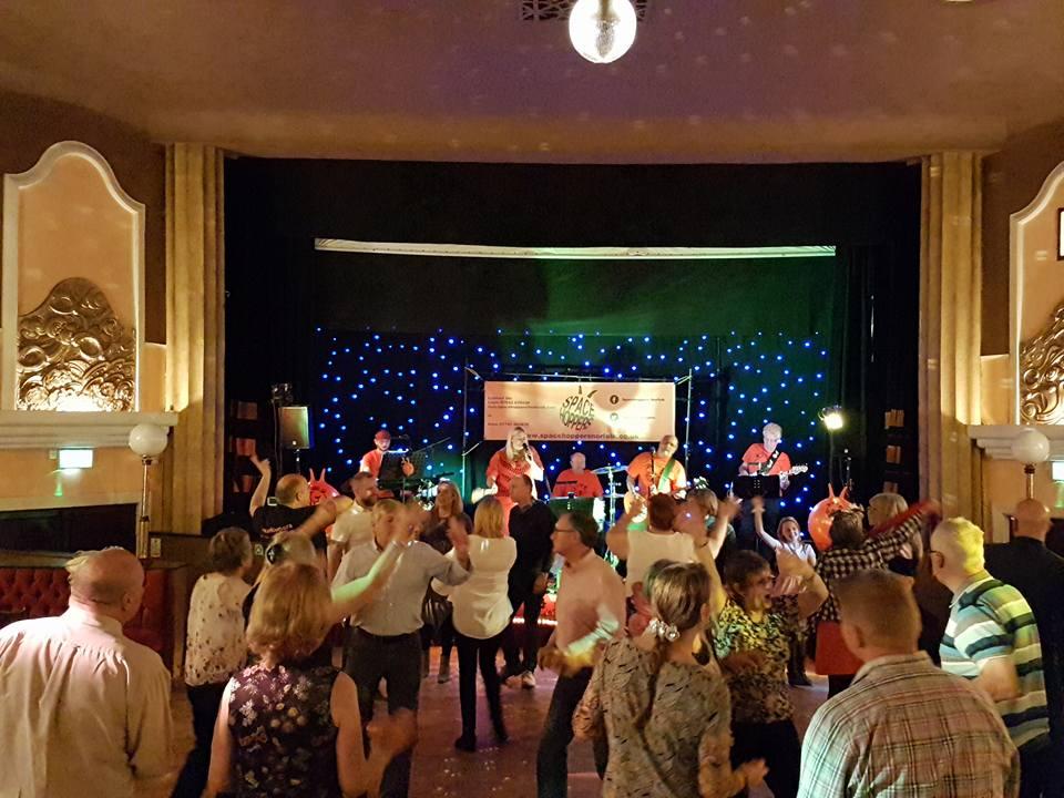 Wymondham Ex Service's Club