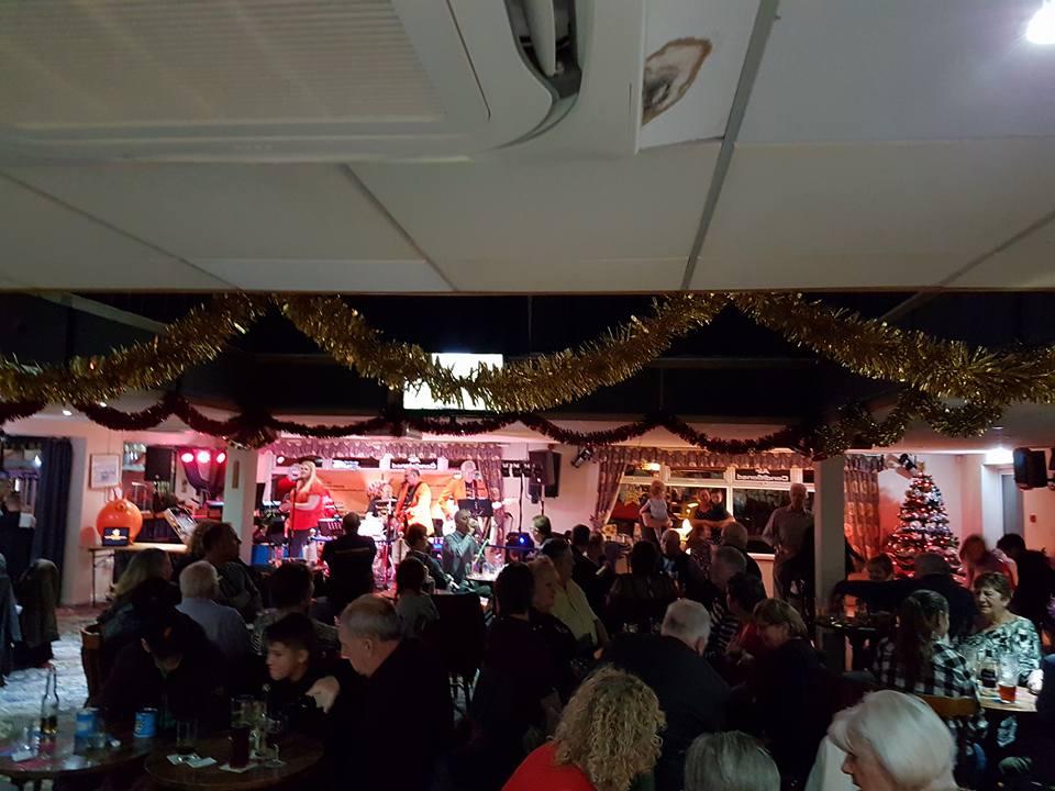 Seadell Bar