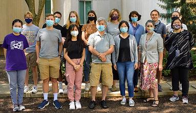 Lab _with masks (1).JPG