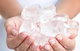 Tony Robbins/ #icebathchallenge ja Life Master' i 1. päev