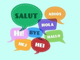 3 lihtsat asja, mis viivad sind eduka keeleõppeni