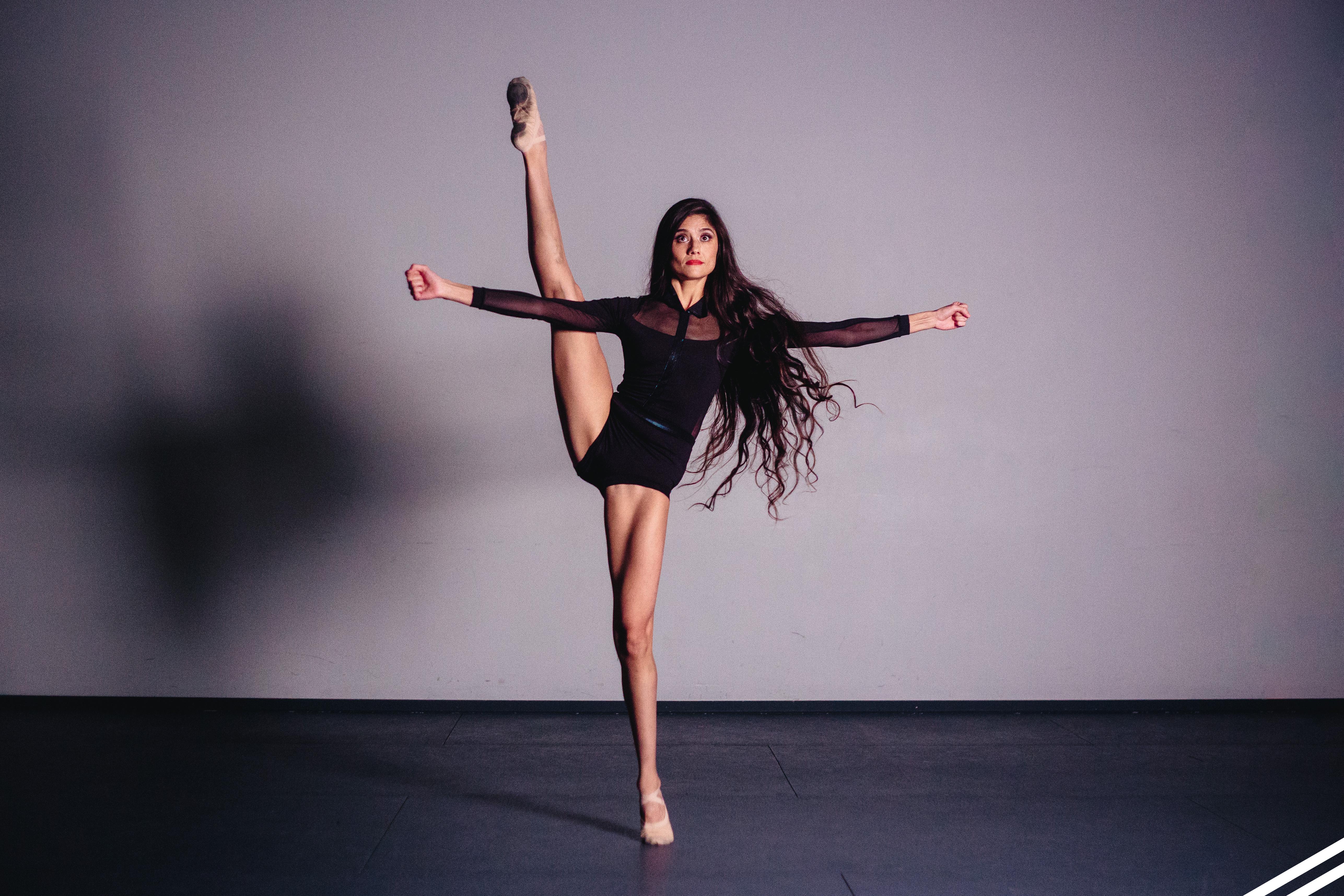Company Member - Erica Tamez