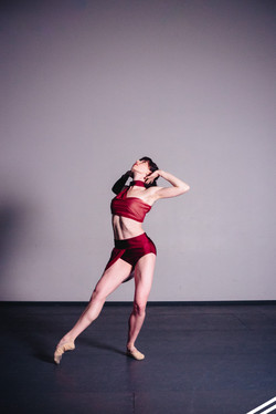 Company Member - Marielle McGregor