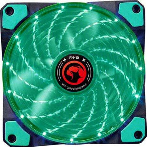 Ventilador FN-10 Verde