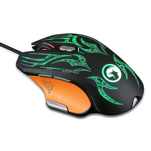 Mouse G920 Negro