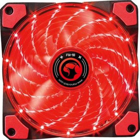 Ventilador FN-10 Rojo
