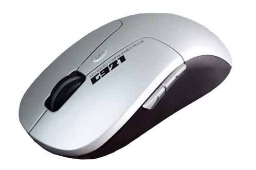 Mouse G921 Gris