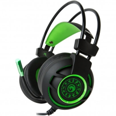 Headphone HG9012 Verde