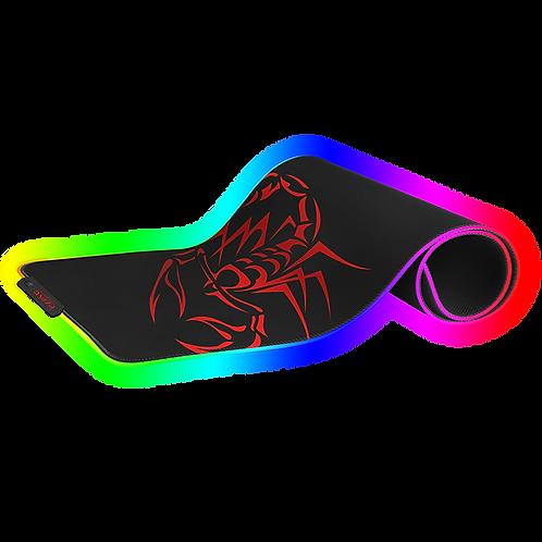 Mouse Pad MG-10 RGB Iluminado
