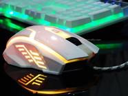 Teclado y mouse Marvo blancos.jpg