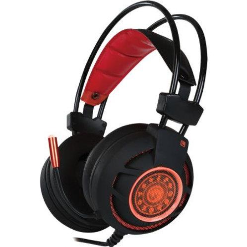 Headphone HG9012 Rojo