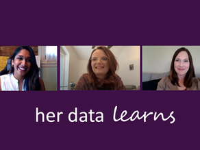 HER DATA LEARNS: HTML ANIMATIONS