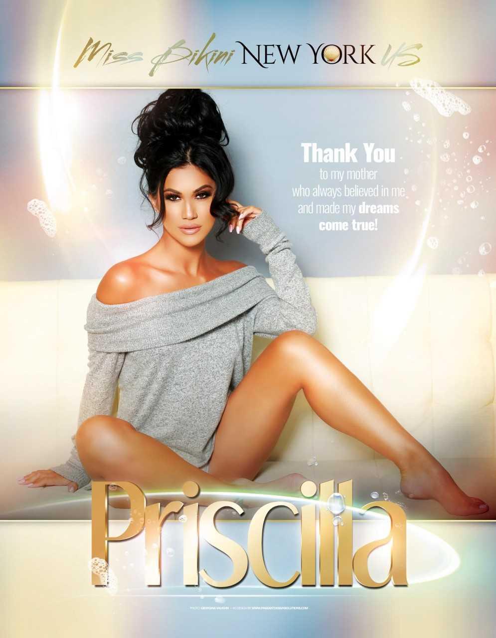 Priscilla Gonzales