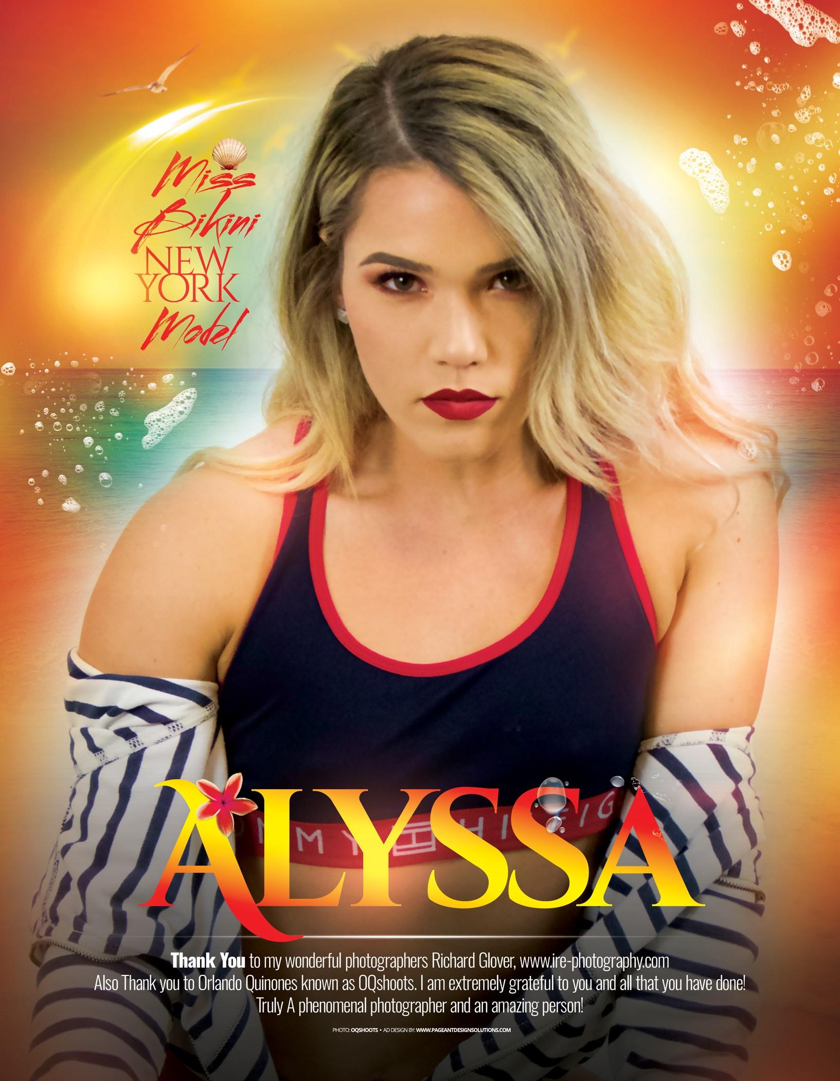 Alyssa Murphy