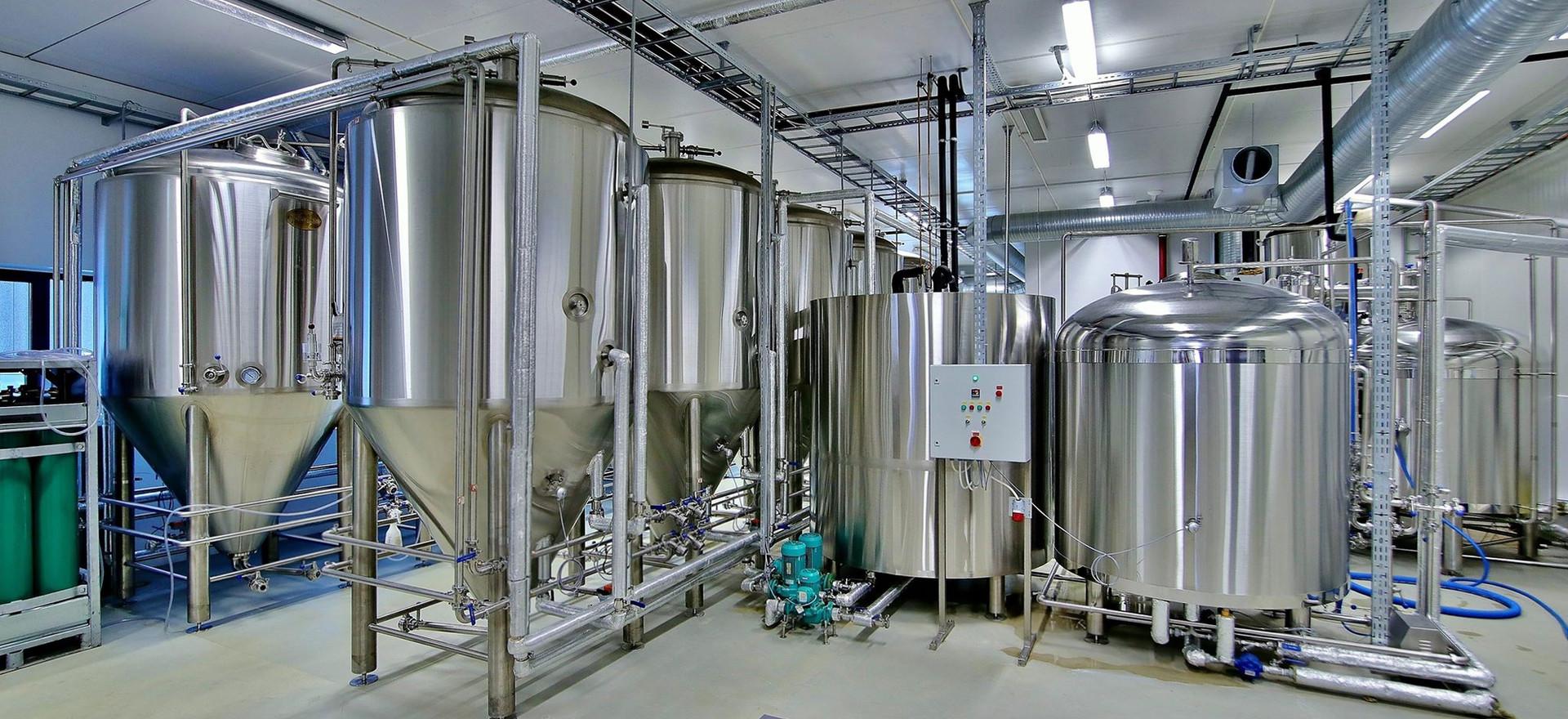 Bryggeriet
