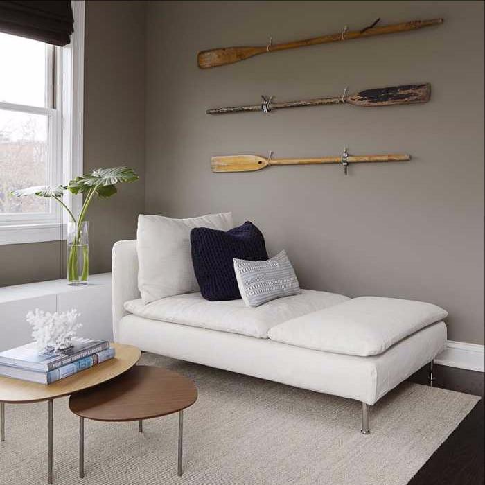 Подбор мебели в дизайне интерьеров