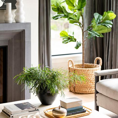 Как добавить в дизайн городской квартиры уют загородного дома: советы дизайнера