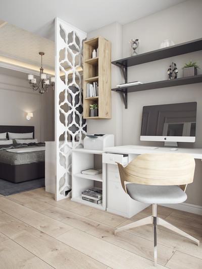 Авторский дизайн квартир Питер