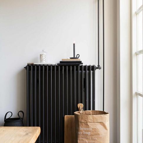 Конвектор или радиатор: на чем остановиться в период обустройства системы отопления дома?