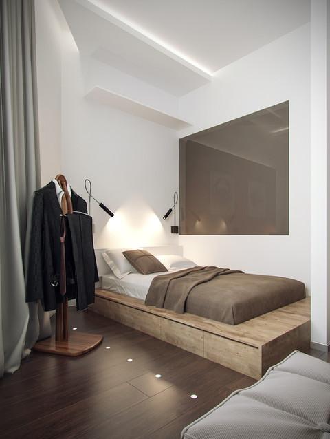 Проектирование квартиры