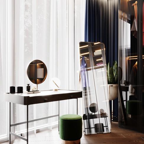 Советы по оформлению пространства для хранения вещей