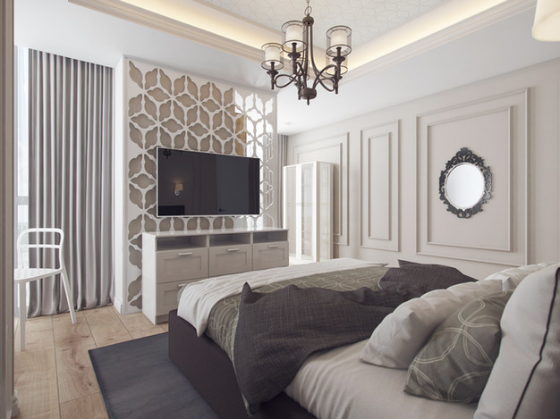 Дизайн элитных квартир Санкт-Петербург