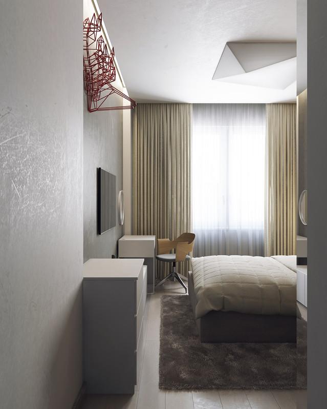 3д дизайн квартир