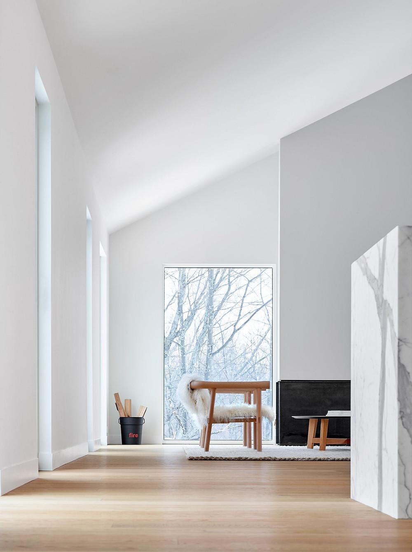 проходная комната дизайн