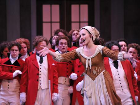 FWO Archives: Gioacchino Rossini's 'Cinderella' Program Notes (2009 Festival)