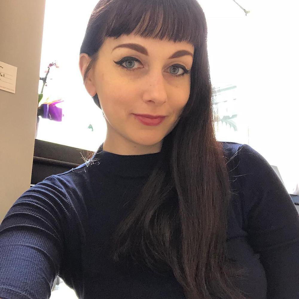 Kaitlin Sullivan