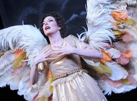 FWO Archives: Peter Eötvös and Tony Kushner's 'Angels in America' (2008 Festival)