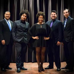 Photo of the Harlem Quartet by Juan-Miguel Hernandez